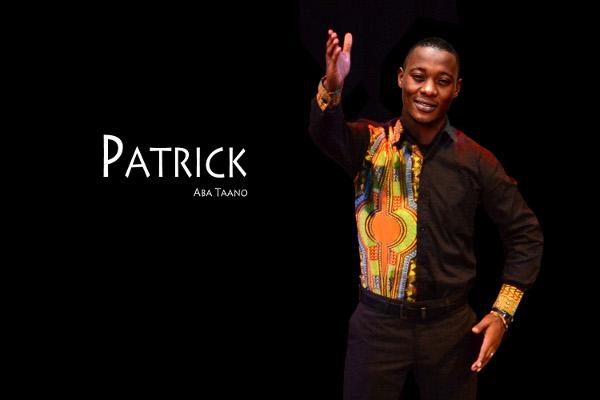 Nkugwa Mukisa Patrick